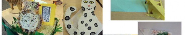 Cool Cats by Clover Class, Y3