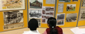 History Day at SHP