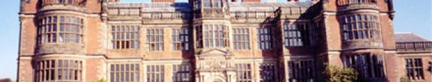 Ingestre Hall update