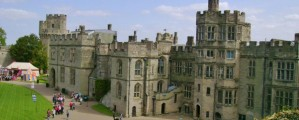 The Wonders of Warwick Castle