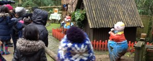 Year 1′s Visit to Wonderland