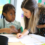 Level 2 Teaching Assistant vacancies at SHP