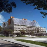 Find out more about the new hospital