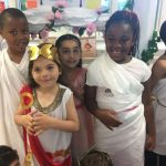 Toga Day in Year 3!