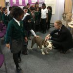 Dogs Visit Year 3!