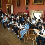 Ingestre Hall video
