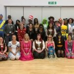 Film-themed Fundraising Fun