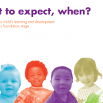 Child Development Information for Parents