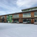 SHP snow update: school closed on Friday 2nd March