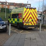 Ambulance Visit to Nursery