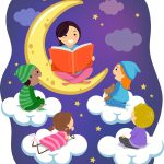Bedtime Story Sessions